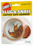 Central Garden Brands 100099017 15' Slug/Snail Copper Tape