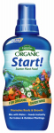 Espoma ST24-6 Start All-Purpose Liquid Plant Organic Food, 24-oz.
