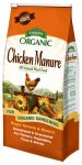 Espoma GM25 Chicken Manure, 25-Lb.