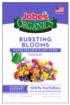 Easy Gardener 08271 Organic Water Soluble Burst Blooms Fertilizer, 10-oz.