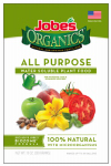 Easy Gardener 08251 Organics All-Purpose Fertilizer, 10-oz.
