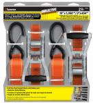 Hampton Products-Keeper 45835 2PK 1-1/4x10 Tie Down