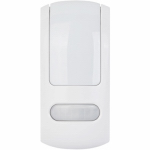 Globe Electric 8950401 LED Night Light, Motion Sensor, White