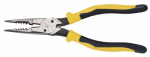 Klein Tools J2068C All-Purpose Pliers, 6-In.