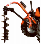 Special Speeco Products S24044000 Tractor mounted post hole digger