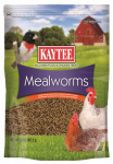 Kaytee Products 100522905 Mealworms, 32-oz.