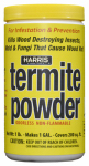 P F Harris Mfg TERM-16 Termite Killer Powder, 16-oz.