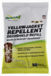 Sterling International YJDS-R-DB12 DecoShield Wasp, Hornet & Yellowjacket Repellent Refill