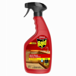 S C Johnson Wax 76615 Ant & Roach Barrier, 22-oz.