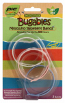 Pic BUG-BAND3 Citronella Plus Bugables Mosquito Repellant Band, 3-Pk.