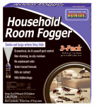 Bonide Products 683 Household Room Fogger, 6-oz., 3-Pk.