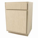 "Kapal B24-BH 24"" Birch Base Cabinet"