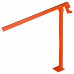 Special Speeco Products S16116000 Studded T-post puller