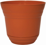 "Robert Allen PIM01196 Traverse 5"" ORG Planter"