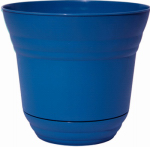 "Robert Allen PIM01200 Travers 5"" Navy Planter"