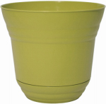 "Robert Allen PIM01204 Traverse 7"" GRN Planter"