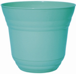 "Robert Allen PIM01205 Traverse 7"" BLU Planter"