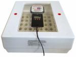 Farm Innovators 4250 Pro Series Poultry Incubator, 40-Watt