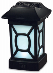 Thermacell Repellents MR 9W Mosquito Patio Shield Lantern, Portable