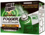 Spectrum Brands Pet Home & Garden HG-96180 3PK 2OZ Hot Shot Fogger