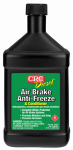 Crc Industries 05532 Air Brake Anti-Freeze, 1-Qt.