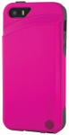 Lifeworks Technology Group IH-5P130P Tough Case For iPhone 5, Pink