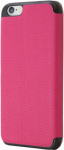 Lifeworks Technology Group IH-4S140P Folio Case For Galaxy S4, Pink