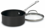 Cuisinart 619-16 Saucepan With Lid, Non-Stick, 1.5-Qt.