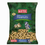 Kaytee Products 100522889 Bird Food, Peanuts, 5-Lbs.