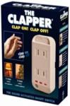 Joseph Enterprises CL840-12 The Clapper Switch