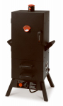 Landmann Usa 3495GLA Smoky Mountain Vertical Gas Smoker, 34-In.