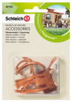 Schleich North America 42122 Western Saddle/Bridle