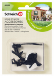 Schleich North America 42123 Show Saddle/Bridle