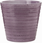 "Scheurich Usa 55680 4.25"" Mulb Ceramic Planter"