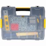 Stanley Consumer Tools STST14022 Sort-Master Junior Organizer