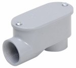 "Racoorporated RSLB075 3/4""Serv Entrance Elbow"