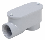 "Racoorporated RSLB100 1"" Serv Entrance Elbow"