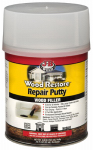 J-B Weld 40004 32OZ Wood or Wooden Restore Putty
