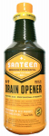 Santeen Products 0200 Sulfuric Acid Drain Opener, 32-oz. Concentrate, Must Purchase in Quantities of 12