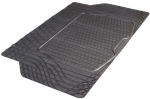 Custom Accessories 78917 Cargo Mat, Heavy-Duty Vinyl, 55.5 x 42.5-In.