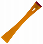 Harvest Lane Honey TOOL-101 Beekeeping Hive Tool, Metal, 9.5-In.