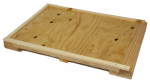 Harvest Lane Honey WWSS-101 Beehive Bottom Board