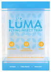 Ap & G 944 Luma LED Flying Insect Trap, Indoor/Outdoor