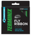Ap & G T9144M-10 Fly Trap Ribbon, 10-Pk.
