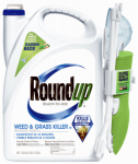 Scotts Ortho Roundup 5200510 Weed & Grass Killer, Sure Shot Wand, 1.33-Gal. Ready-to-Use