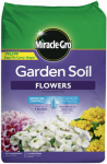 Scotts Growing Media 70359430 Flower Garden Soil, 1.5-Cu. Ft.