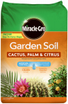Scotts Growing Media 71959430 Garden Soil, Cactus, Palm & Citrus, 1.5-Cu. Ft.