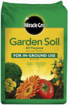 Scotts Growing Media 75052430 All-Purpose Garden Soil, 2-Cu. Ft.