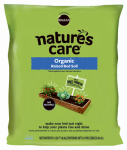 Scotts Organic Group 73959630 Nature's Care Raised Bed Soil, Organic, 1.5-Cu. Ft.
