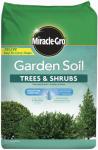 Scotts Growing Media 76059430 Garden Soil, Tree & Shrub, 1.5-Cu. Ft.